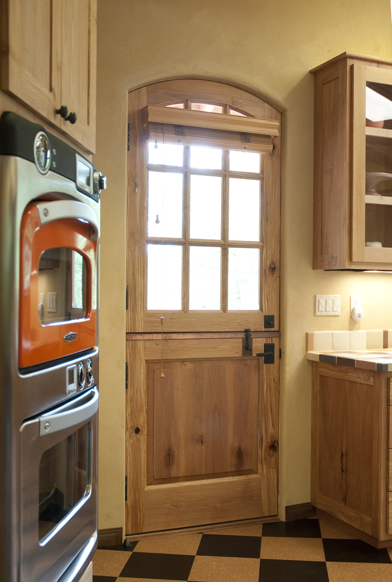 أبواب المطابخ