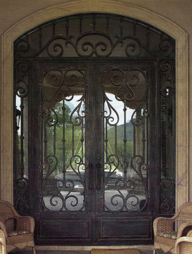 أبواب الكاست